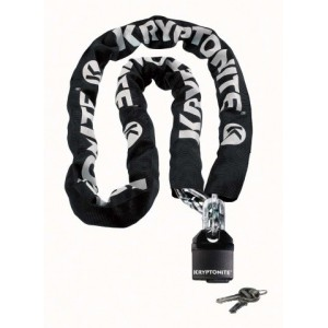 Łańcuch z kłódką Keeper APC - 150cm (1015)