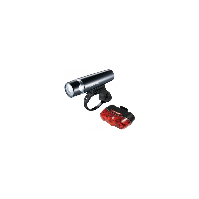 Zestaw oświetlenia HL-EL010 (UNO 1) / TL-LD 630 (RAPID 3)