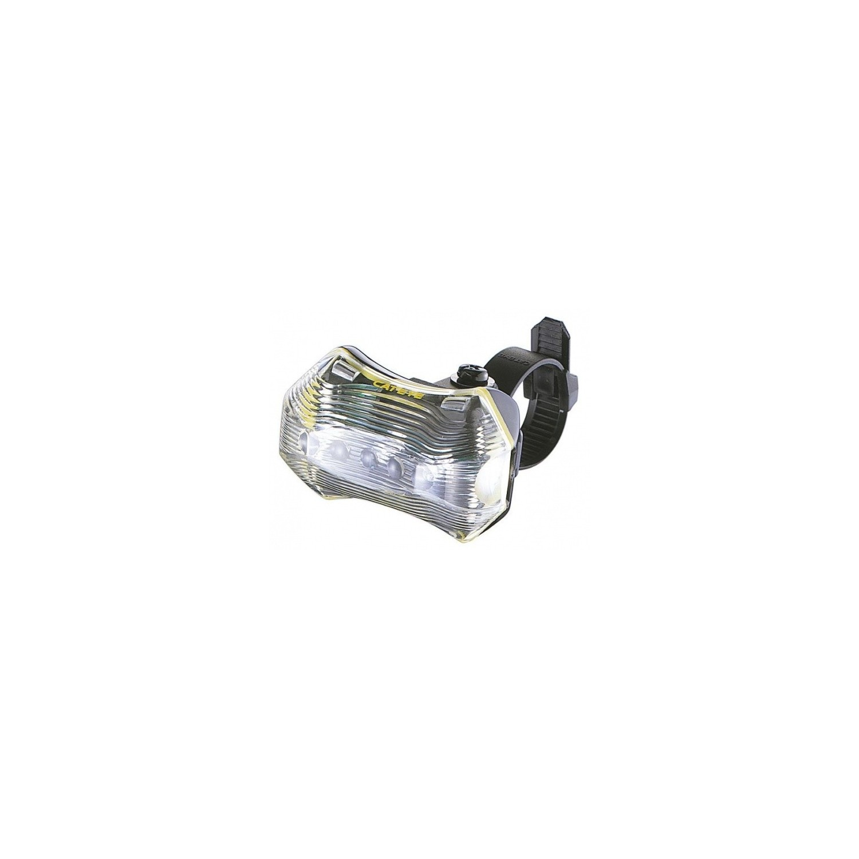 Lampka przednia CatEye TL-LD170-W