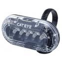 Lampka przednia CatEye TL-LD150-F