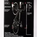 Wieszak na rower Cycloc Endo