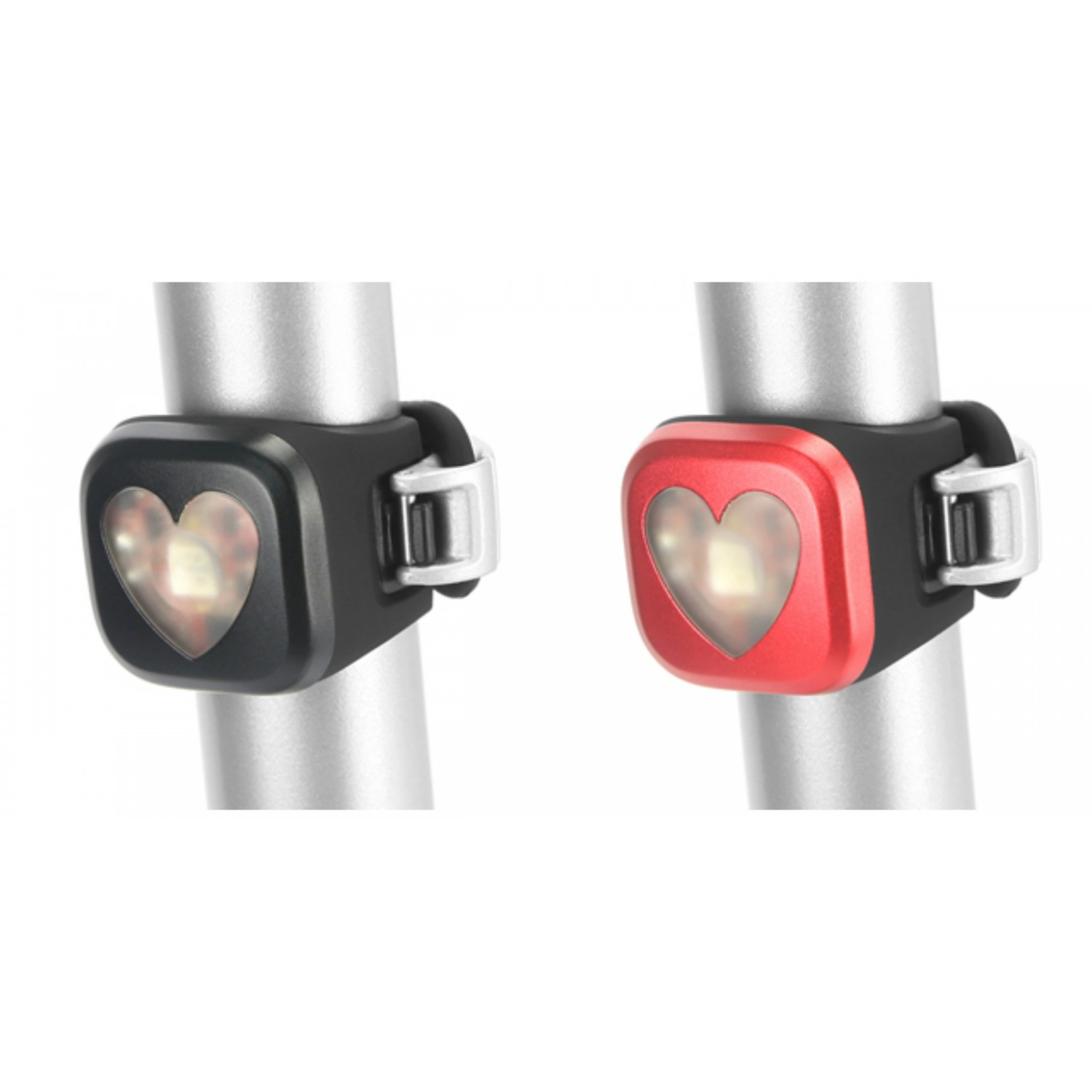 Blinder 1 Heart tył – USB!