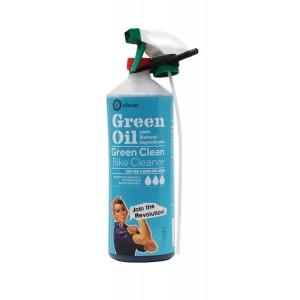 Płyn do czyszczenia Green Oil Green Clean 1
