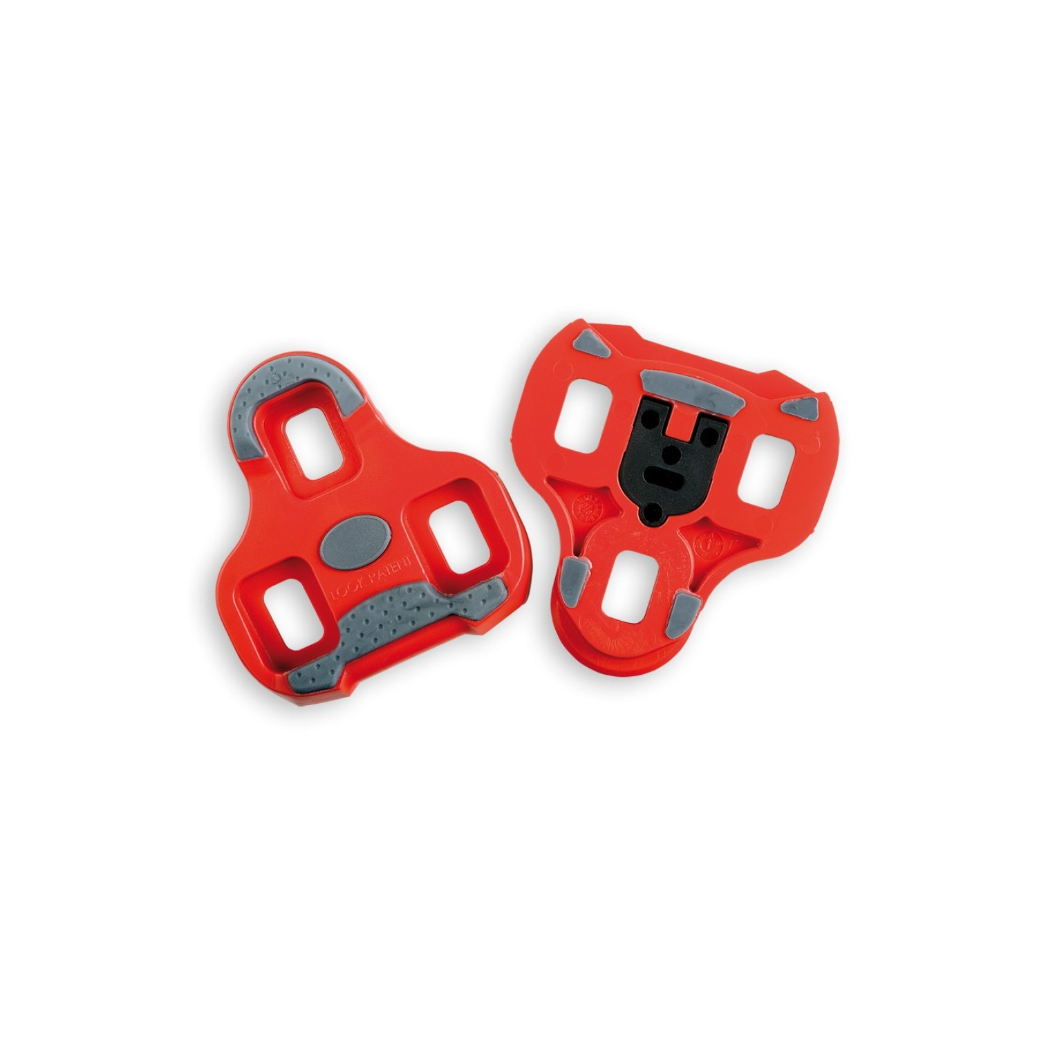 Look Bloki KEO GRIP RED 9
