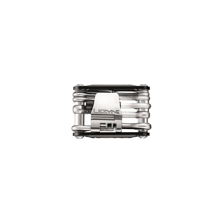Kluczyk podręczny Lezyne RAP-15 15kluczy czarny