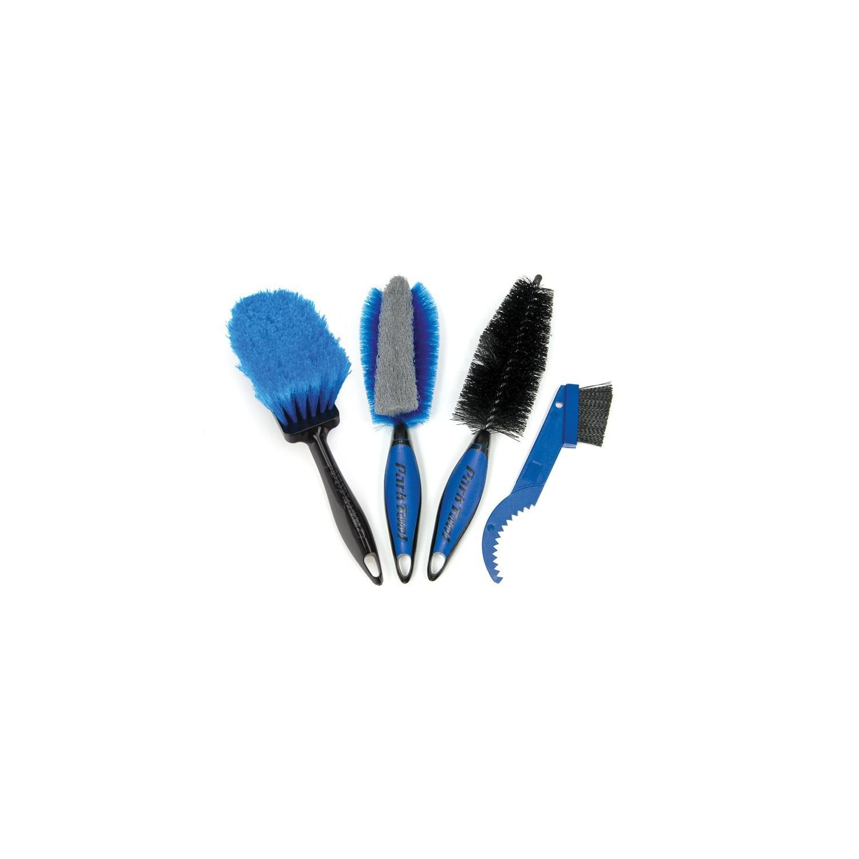 Zestaw szczotek do czyszczenia Park Tool BCB-4.2