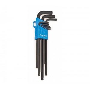 Klucze Park Tool HXS-1.2 imbus 2-10 zestaw