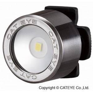 Lampka przednia CatEye NIMA 2 SL-LD135-F