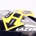 Kask szosa Lazer O2 RD