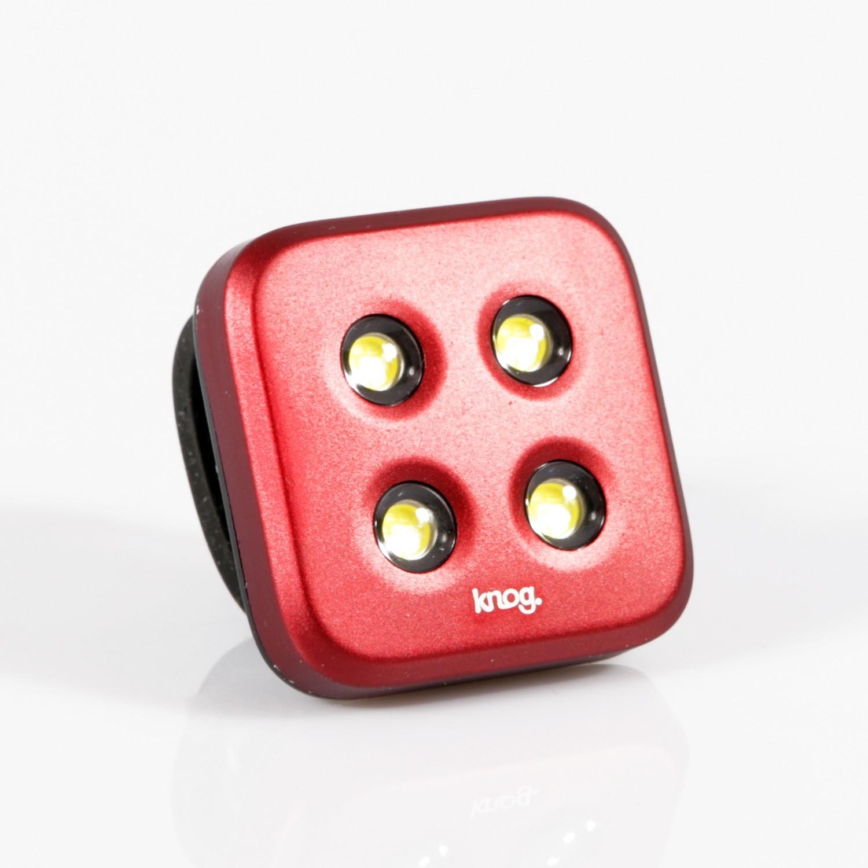 Lampka przednia Knog Blinder 4 Standard