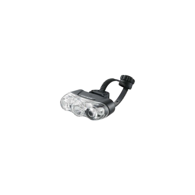 Lampka przednia CatEye TL-LD630-F Rapid 3