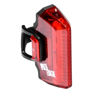 Lampka tylna Mactronic RED EDGE, 3 lm