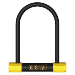 Zapięcie U-lock OnGuard Bulldog STD 8010