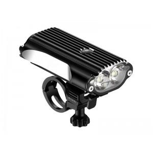 Lampka przednia Lezyne MEGA LIGHT 1200 lm USB