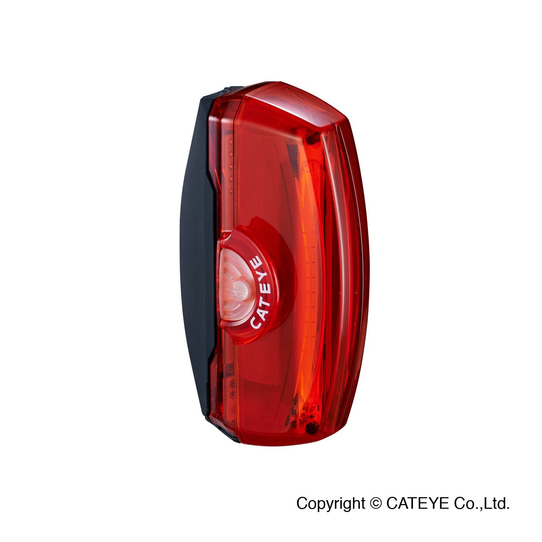 Lampka tylna CatEye RAPID X3 TL-LD720-R