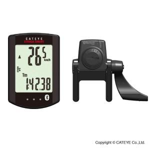 Licznik rowerowy CatEye Strada Smart CC-RD500B + czujnik kadencji (ISC-12)