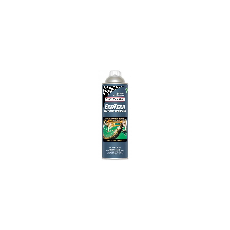 Odtłuszczacz  Finish Line Ecotech 2 600ml  butelka
