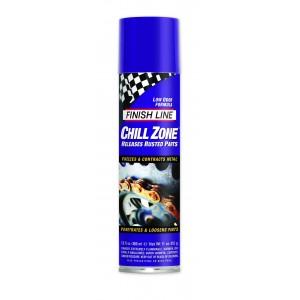 Odrdzewiacz  Finish Line Chill Zone 360 ml