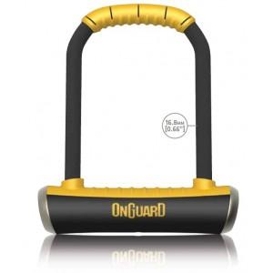 Zapięcie U-lock OnGuard Brute STD 8001