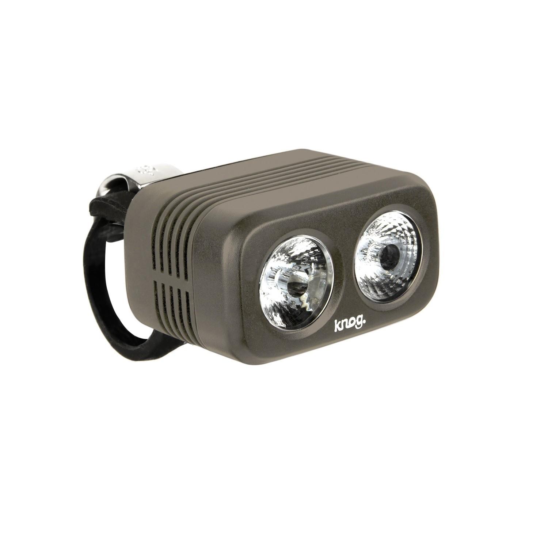 Lampka przód Knog Blinder ROAD 400  – USB i 400 lum