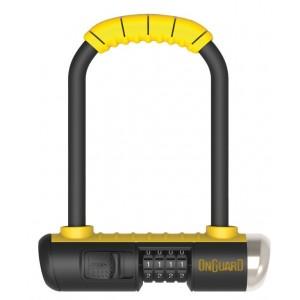Zapięcie U-lock OnGuard Bulldog Mini 8013C