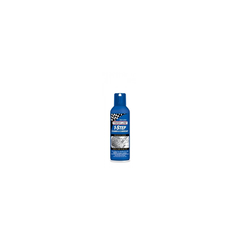 Finish Line 1-Step olej syntetyczny 510 ml  aerozol