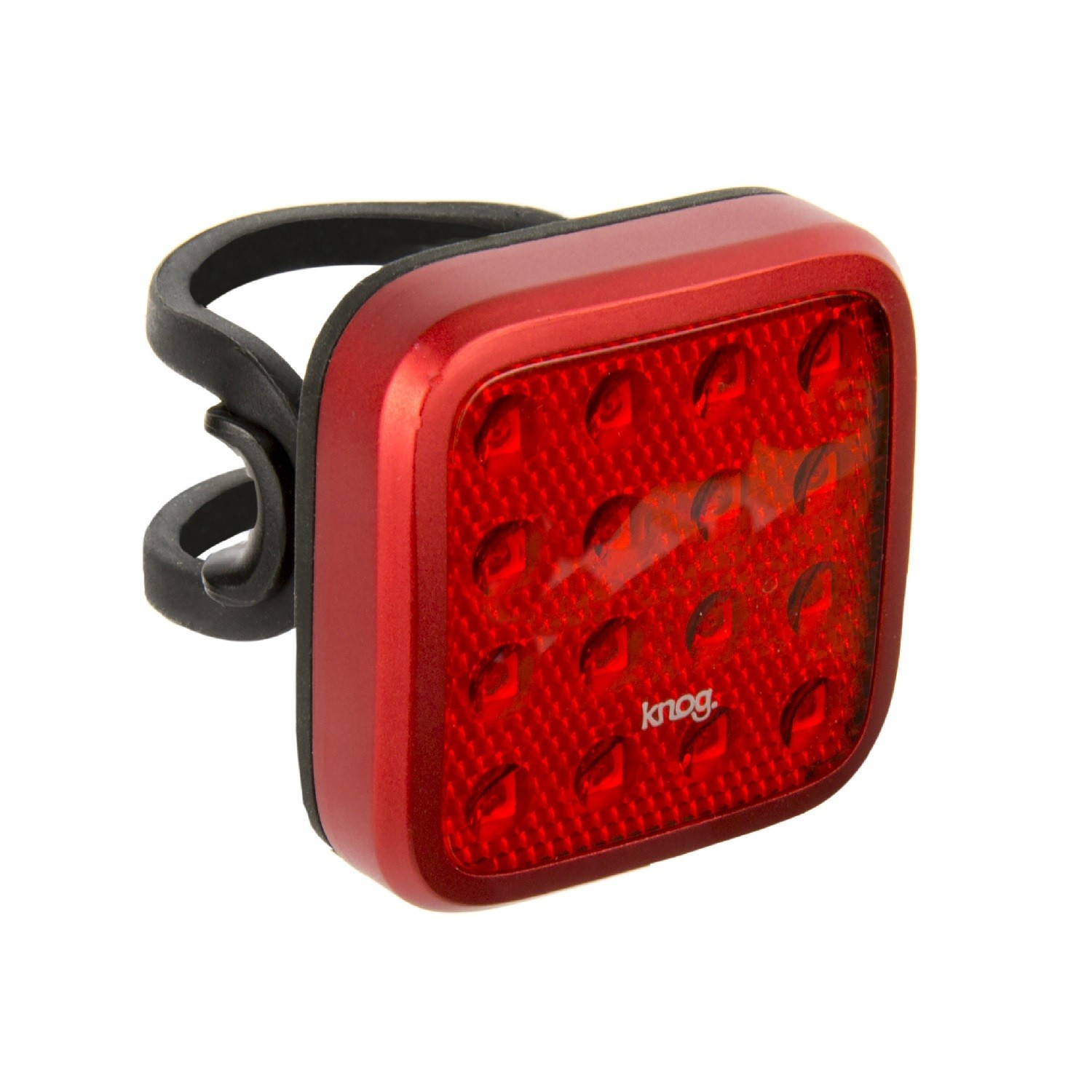 Lampka tylna Knog Blinder Mob Kid Grid