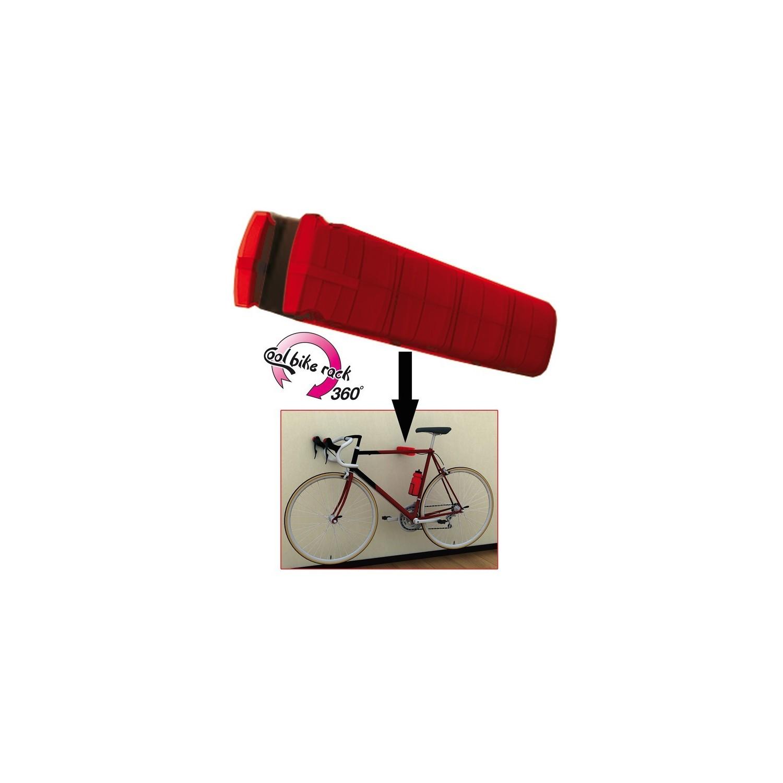 Uchwyt ścienny Peruzzo Cool Bike 360° 20kg