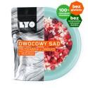 Liofilizowane owoce Owocowy Sad 30 g Lyofood