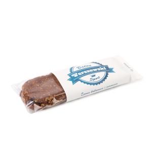 Baton Warszawski Sport- Ziarno kakaowca i żurawina 60 g