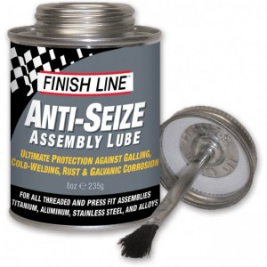 Smar montażowy Finish Line Anti-Seize 235ml