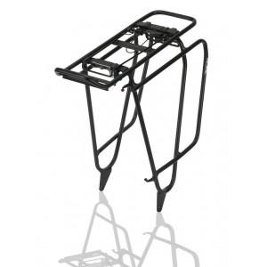 Bagażnik rowerowy XLC carry more tył 26/29