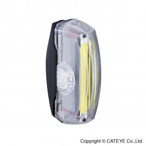 Lampka przednia CatEye RAPID X3 TL-LD720-F 300 lumenów