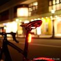Lampka tylna CatEye Rapid X2 TL-LD710R 80 lumenów