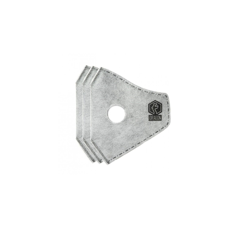 Filtr N99 Dragon Casual Active Carbon 1 sztuka