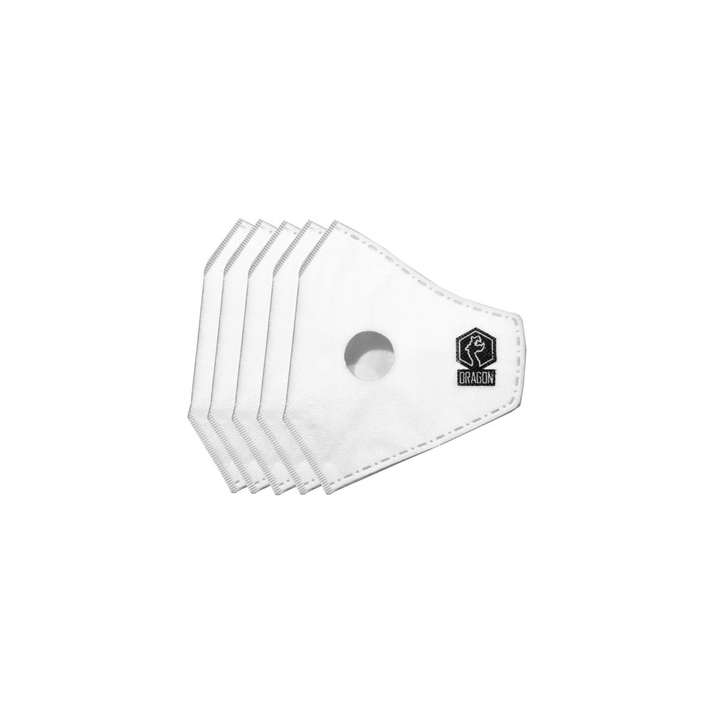 Filtr N99 Dragon Casual Standard 5 sztuk
