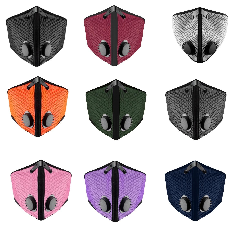 Maska antysmogowa RZ Mask M2 Mesh
