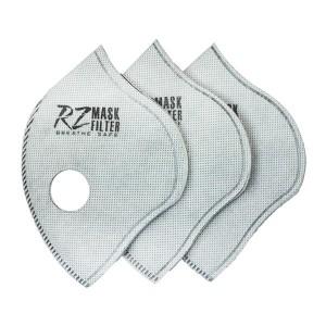 Filtry RZ Mask F1 z aktywnym węglem 3 szt