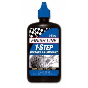 Finish Line 1-Step olej syntetyczny 120ml