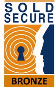 sold secure branze