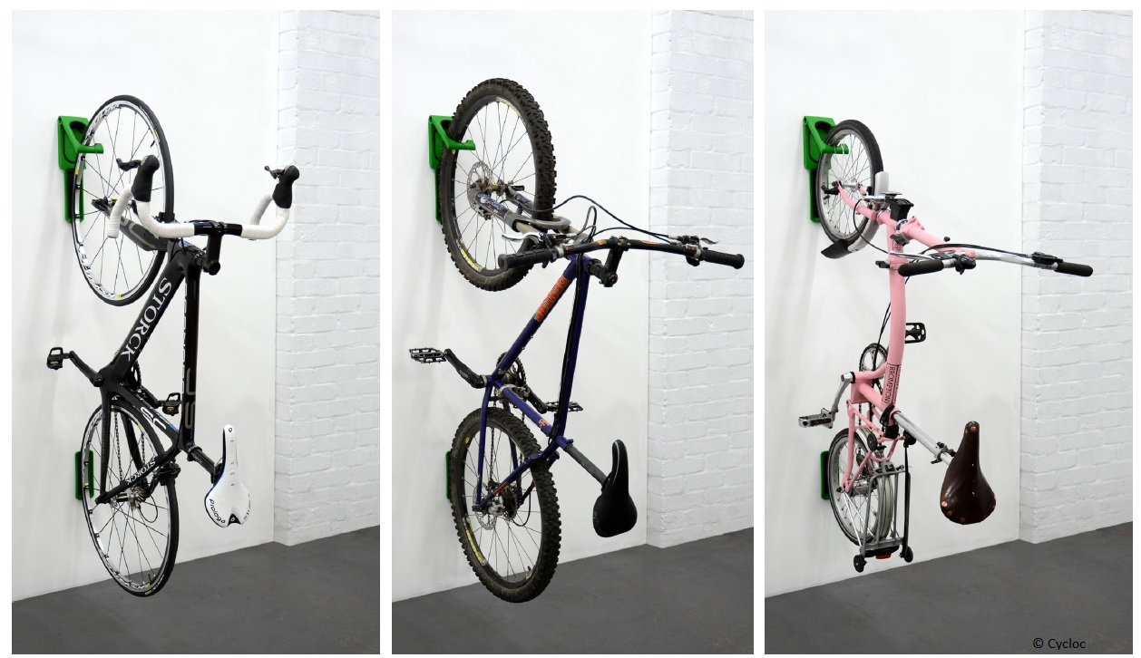 Hak na rower Cycloc Endo