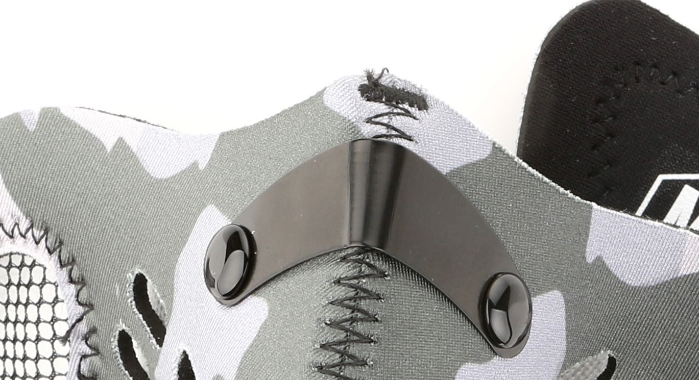 elastyczny nosek maski Dragon Sport II