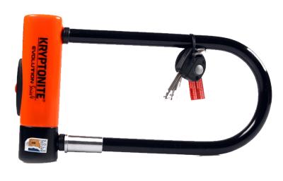 u-lock typ zapięcia rowerowego
