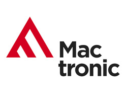 logo mactronic