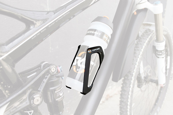 sks topcage w ramie roweru
