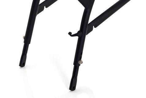 bagażnik XLC RP-R01 hak montażowy regulacja