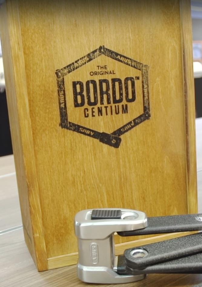 Bordo Centium