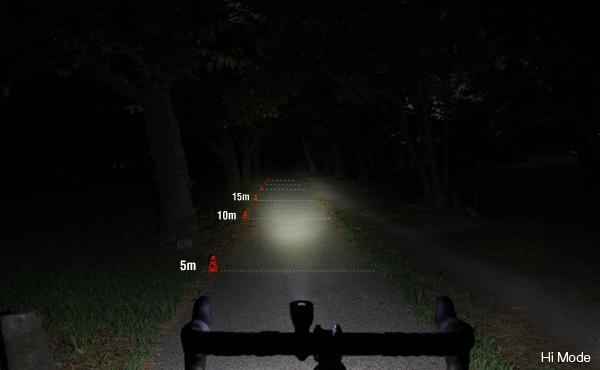 Oświetlenie drogi Volt 100
