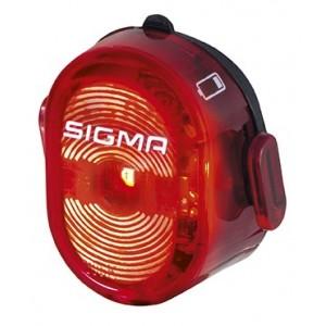 Lampka tylna Sigma Sport Nugget 2 USB