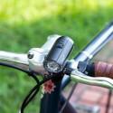 Lampka rowerowa I-282P TRON 500